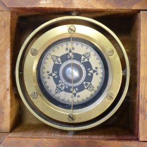 Kompass - Auf sicherem Kurs