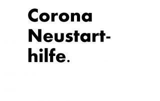 Corona Neustarthilfe