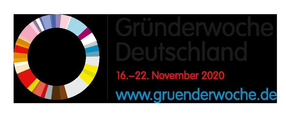 Gruenderwoche Deutschland
