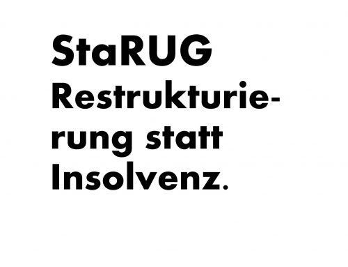 StaRUG