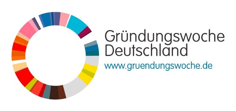 Gründungswoche Deutschland